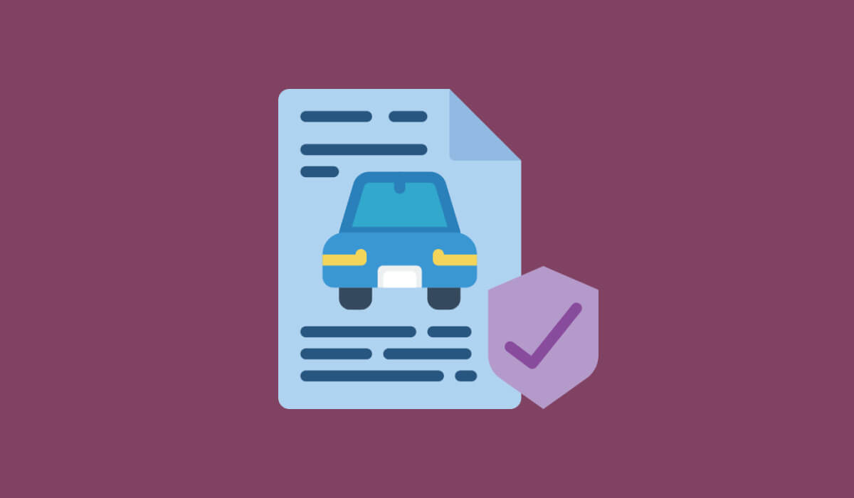 Certificado Unico Vehicular ANT
