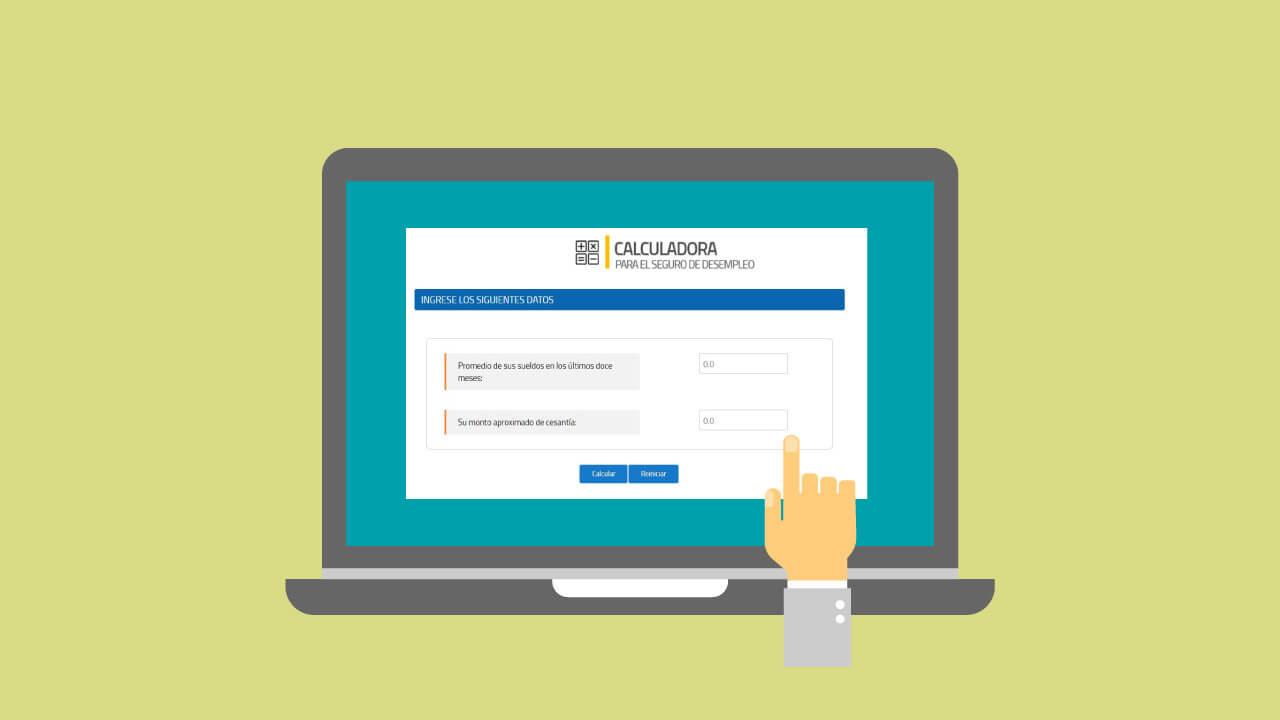 Aplicar al Seguro de Desempleo del IESS