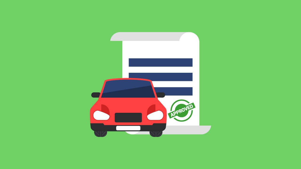 Consultar deuda de matricula vehicular