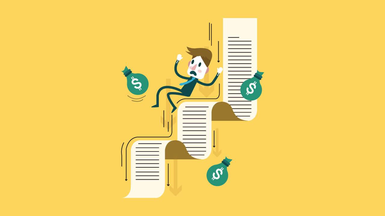 Consultar deudas SRI por Internet