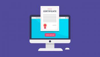 Certificado de estudios primarios por Internet