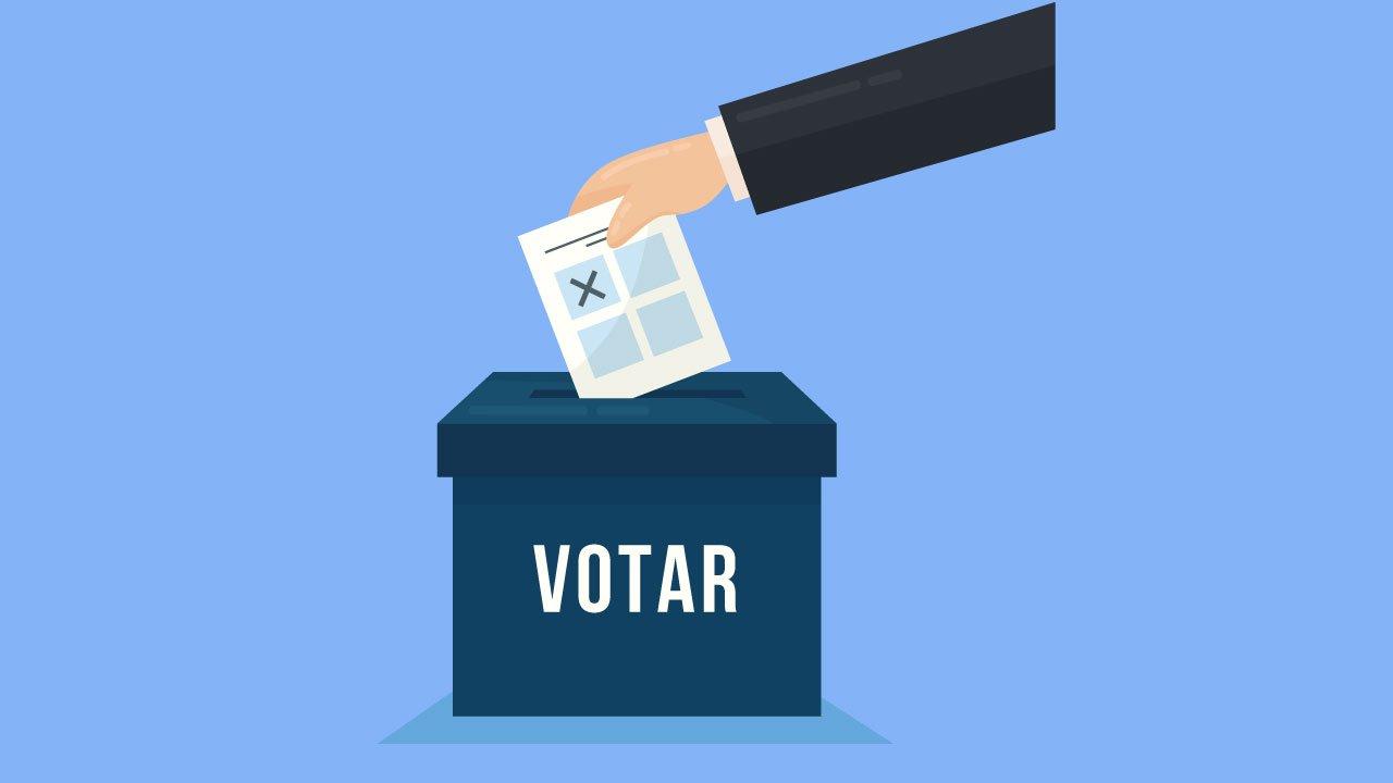 Consultar lugar de votacion Ecuador CNE