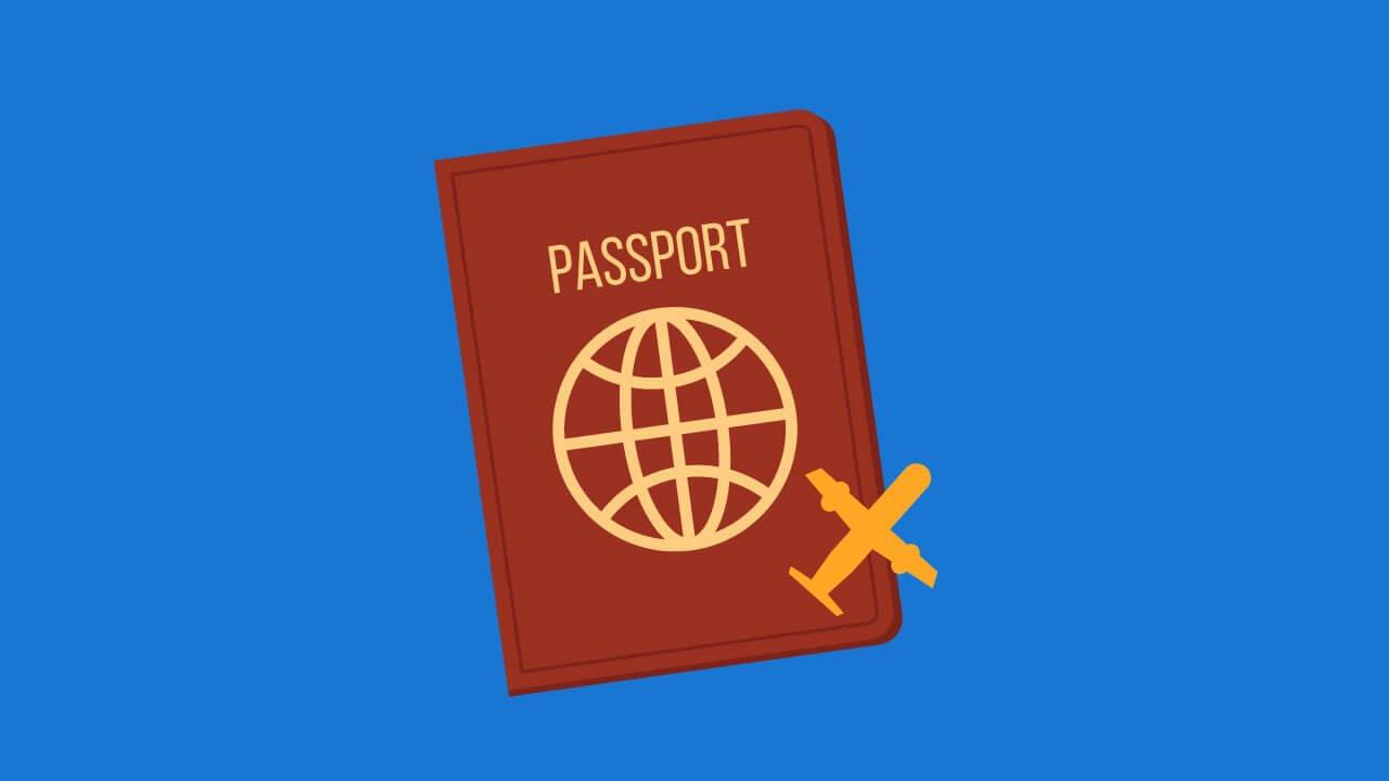 Renovacion de pasaporte ecuatoriano